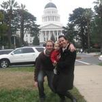 california_state_house