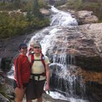 family_waterfall